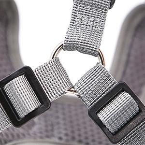Metal Ring Detail