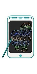 10'' doodle board for kids