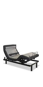 Platnium Adjustable Bed Frame
