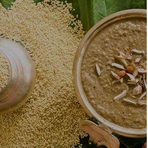 Millets Kodo Millet foxtail Flour Pearl