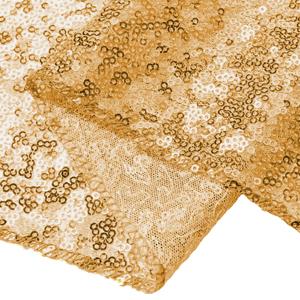sequin tablecloth