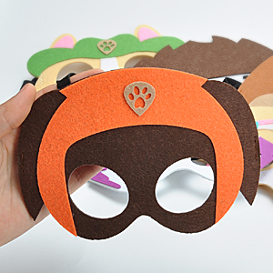 Masks Party Favors for Kids