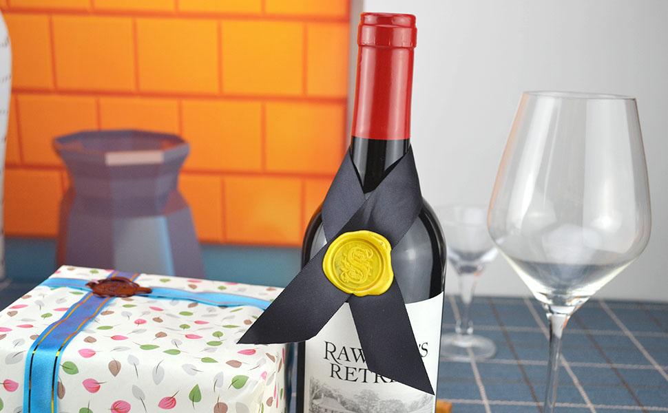 wine packing
