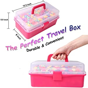 PERFECT TRAVEL BOX