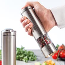 KSL Electric Salt and Pepper Grinder