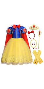 B07VNJR8GC princess costume dresses cosplay outfits