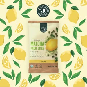 lemon fruit bite package