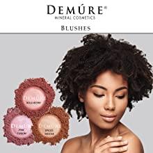 mineral makeup blush make up organic natural