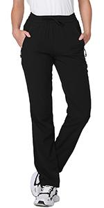Women's quick dry pants