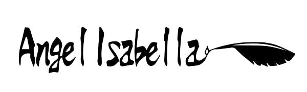 Angel Isabella