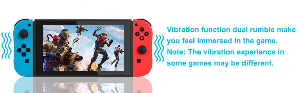 Joy-pad console