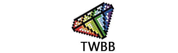 TWBB Diamond Painting Kit
