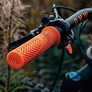 Loam Grip Safety Orange