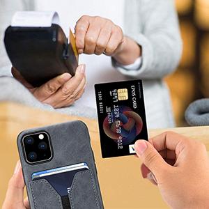Muti-functional wallet