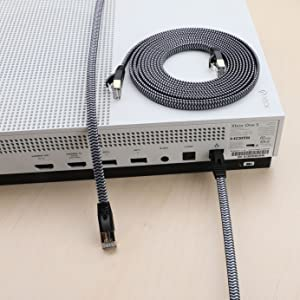 ethernet cable for xbox