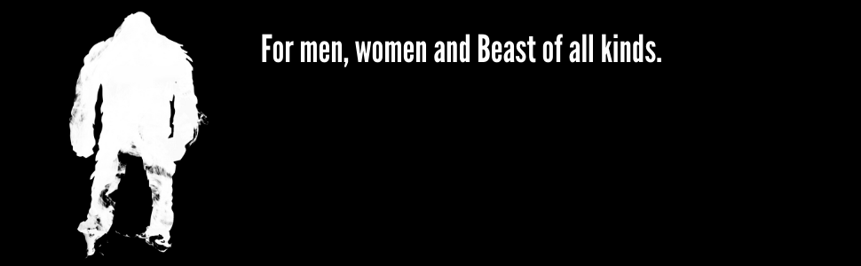 Tame the Beast For men women and Beast of all kinds