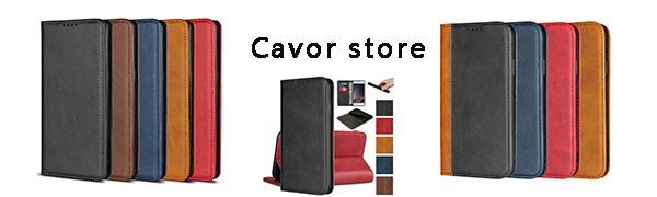 Cavor Store