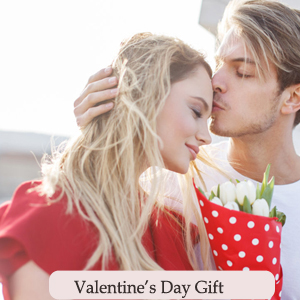 valentine's day gifts for women girls wife fiancee
