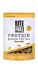 trail mix granola cereal low carb keto friendly gluten free high protein cereal