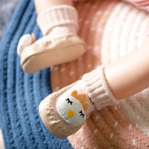 baby thermal socks