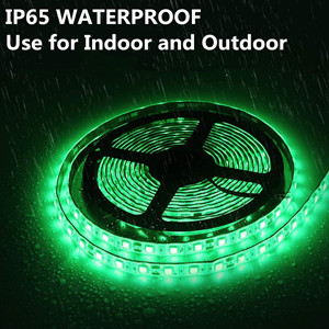 IP65 Waterproof design