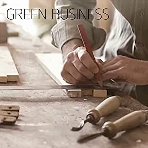 green business practice for picture framing