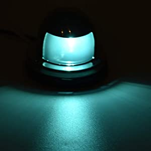 reliable PERFECT REPLACEMENT LIGHTS Very bright LED quick  easy mounting installation grade marine