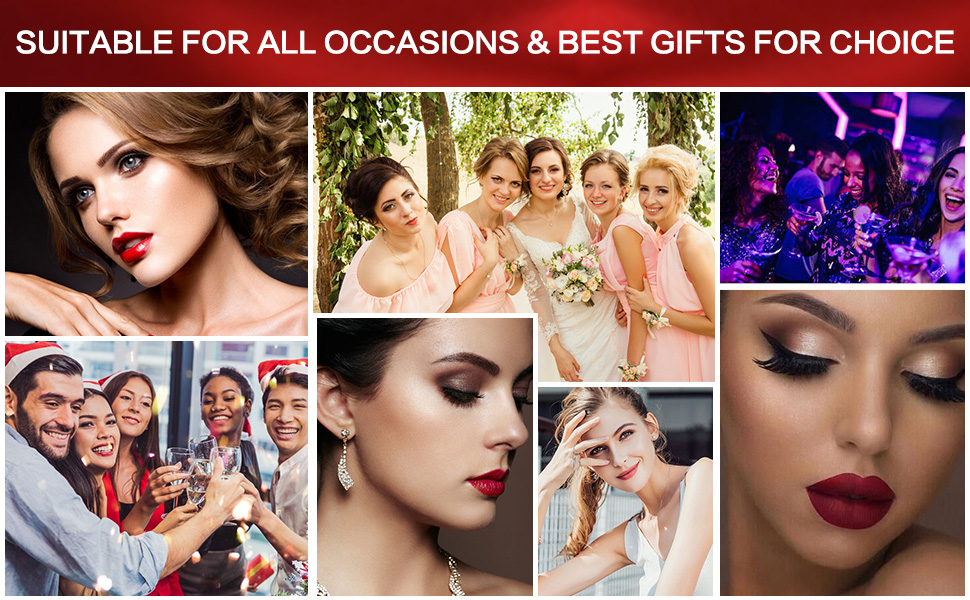 SUITABLE FOR ALL OCCASIONS & BEST GIFTS FOR CHOICE