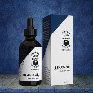 Vanilla Beard Oil