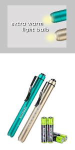 medical pen light
