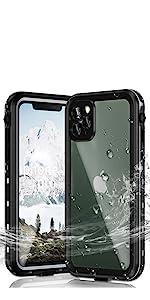 iPhone 11 Pro Waterproof Case