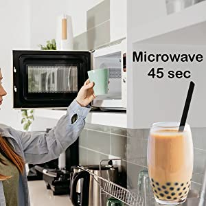 Microwave 45 Seconds