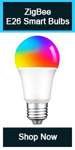 1Pack/DOGAIN E26 Zigbee Smart bulb