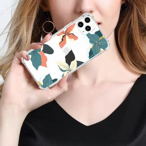 iphone 11 pro max floral case