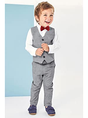 Betusline boys suits
