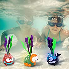 light up swimming toys