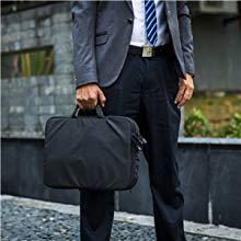 Slim Business Briefcase