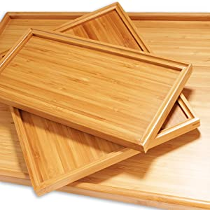 Universal Size serving boards - cutting boards