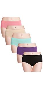 women cotton panties