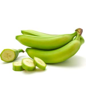 plantain ingredients
