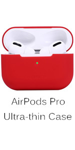 EYEKOP airpod airpods air pod ipods pro case cover skin protector