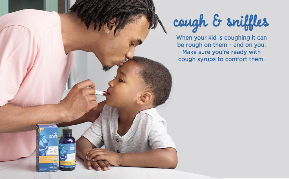 Cough & Sniffles