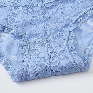 women lace panty