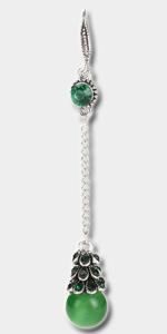 drop dangle earrings