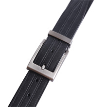 JCinno Men's Leather Belt