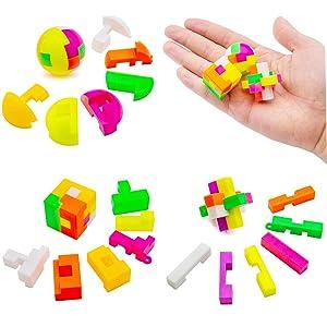 fidget brain teaser puzzles