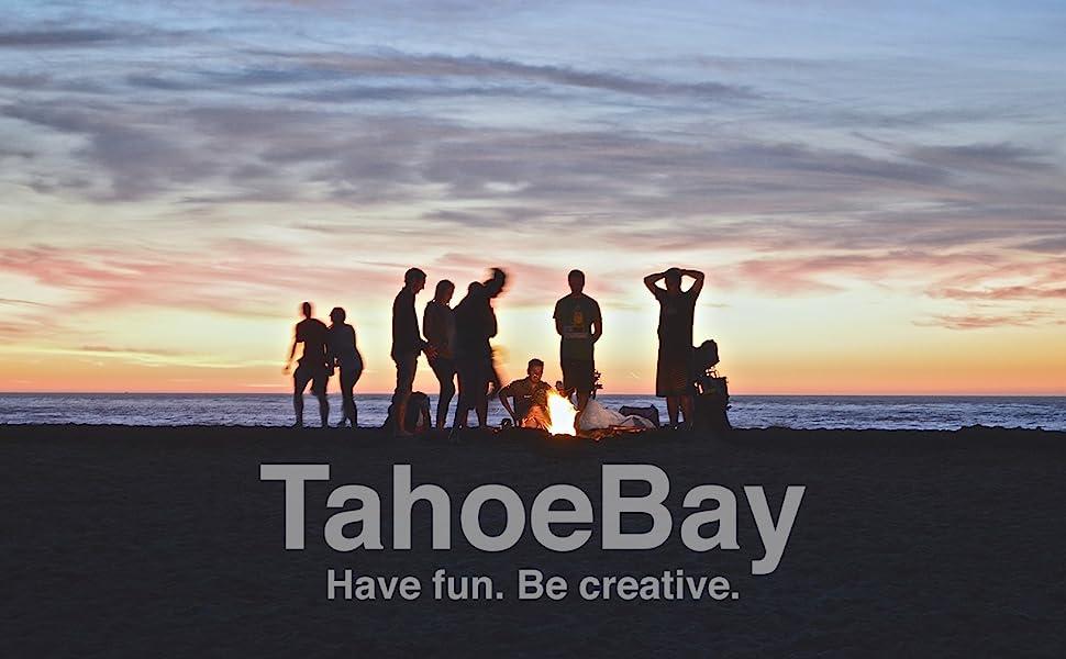 tahoebay koozies