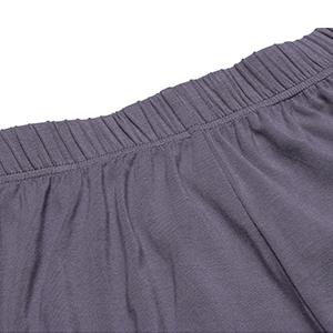 shorts pj set
