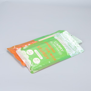 sealable packaging bag