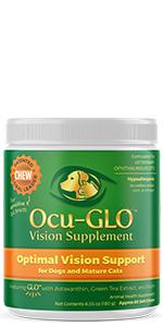 ocu-GLO soft chews